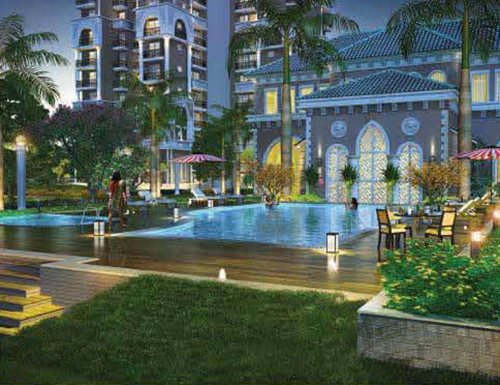 Apex the kremlin in siddhartha vihar ghaziabad price - Swimming pool in vaishali ghaziabad ...