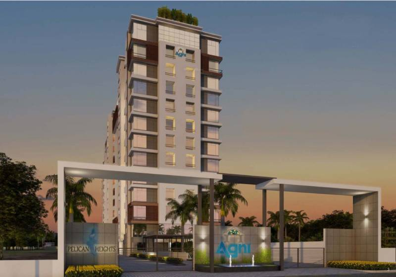 Images for Elevation of Agni Pelican Heights