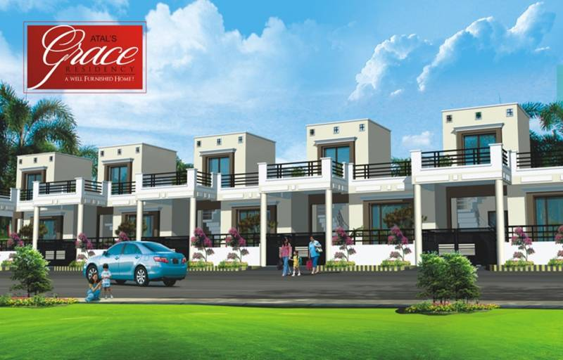 Images for Elevation of Atal Grace Residency