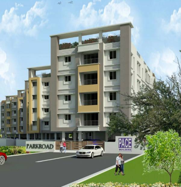 Images for Elevation of Pace Park Lane