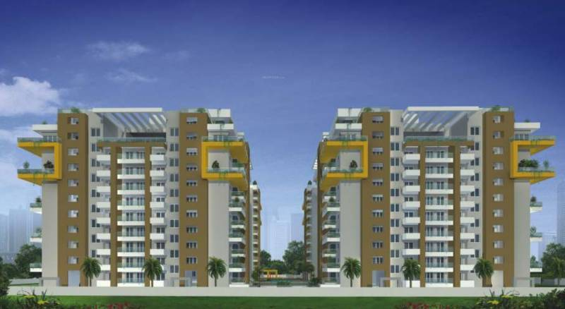 Images for Elevation of Comfort Heights