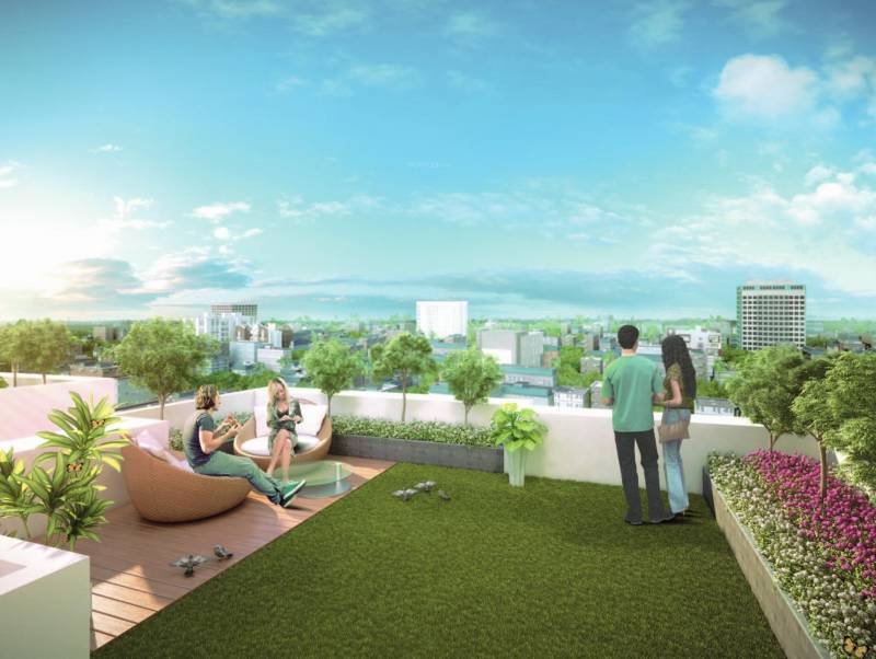 Images for Amenities of Eden Tolly Signature Plus
