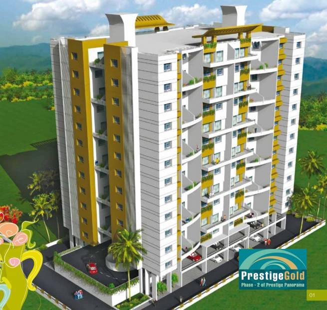 Images for Elevation of Shah Prestige Gold