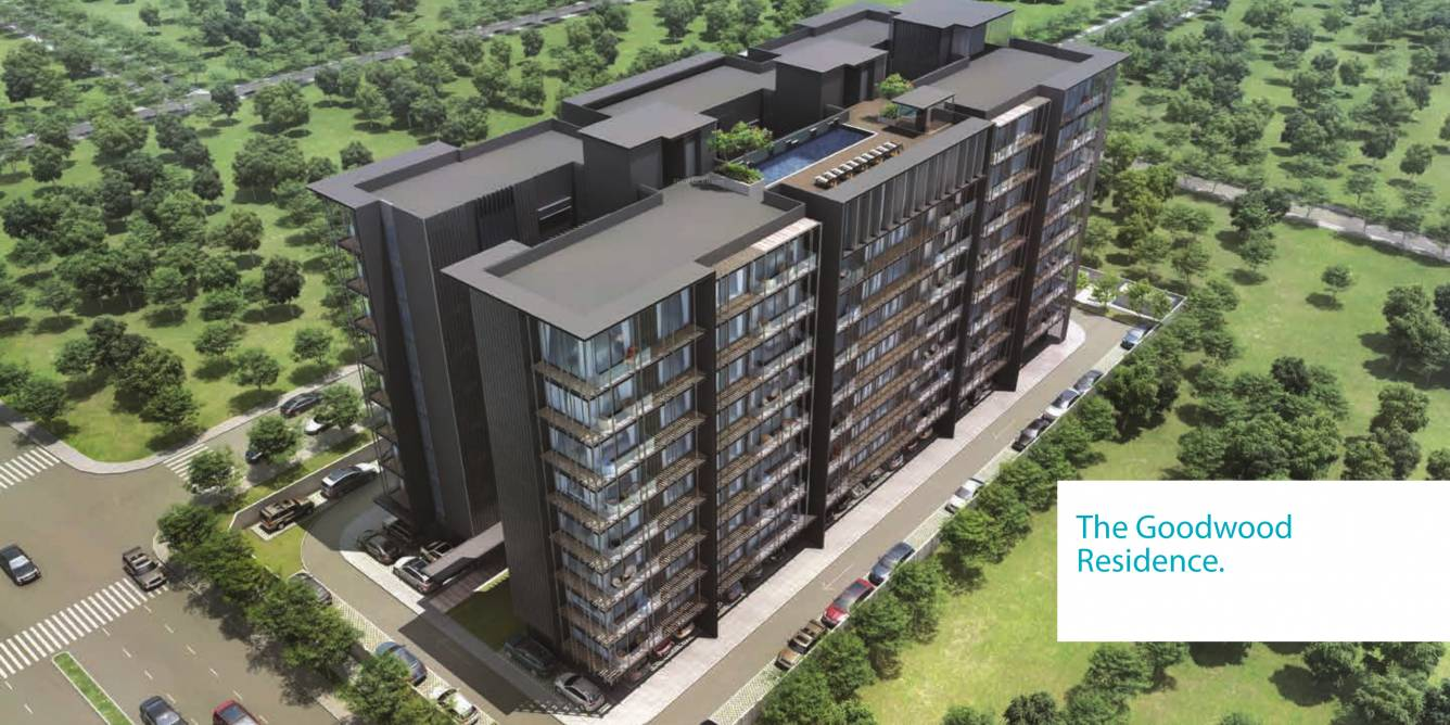 Wood Elevation Network : Olympia good wood residence in alwarpet chennai price