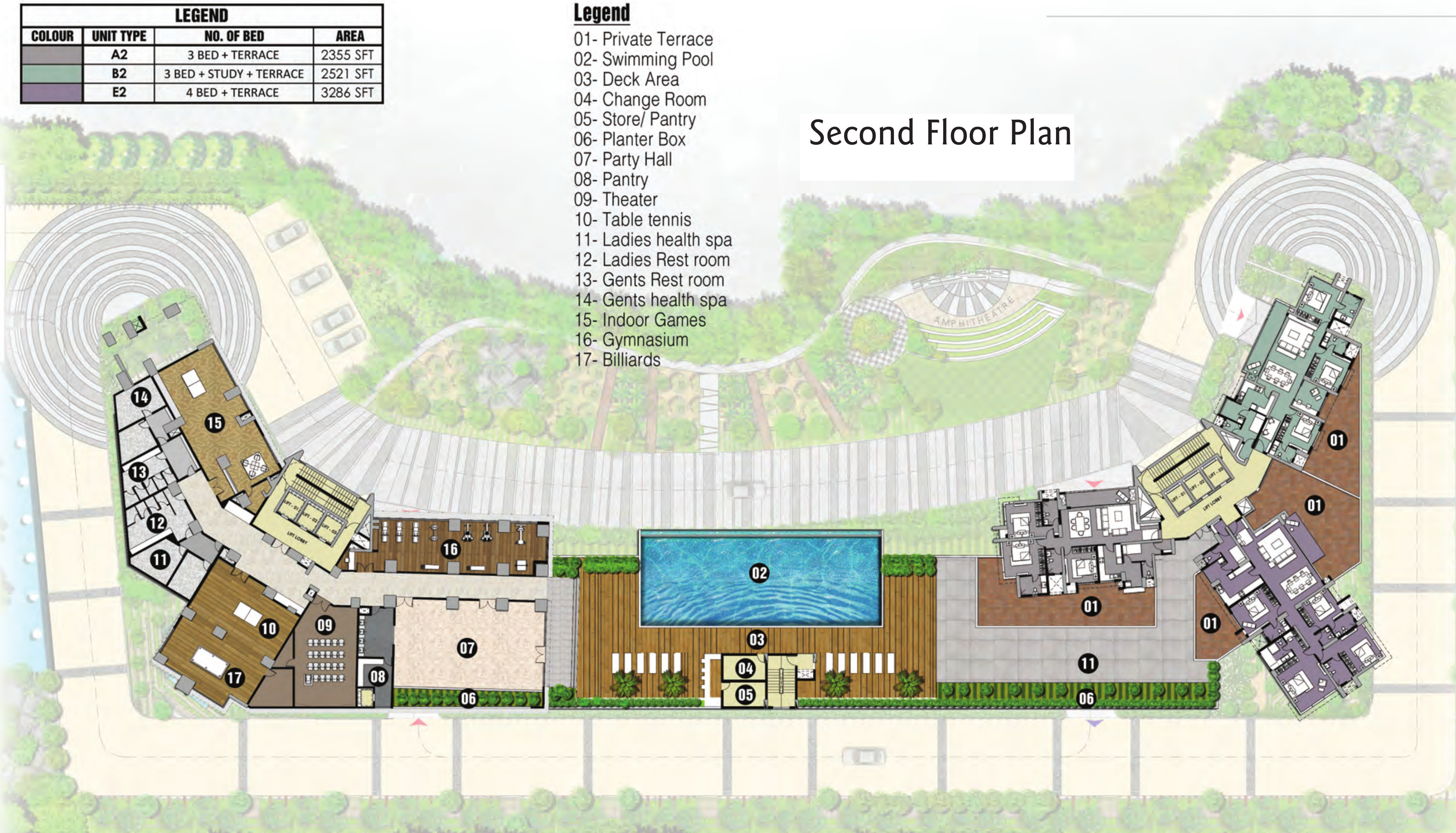 prestige fairfield in rmv bangalore price location map floor