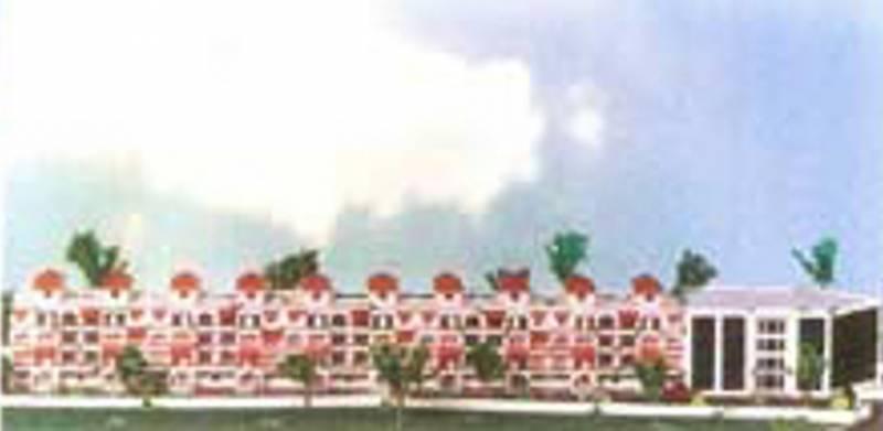 Images for Elevation of Fern Regency