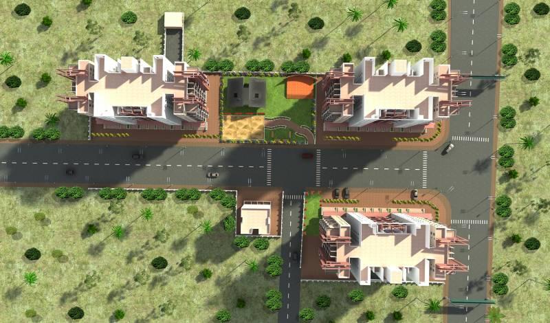 yashshree Images for Layout Plan of KNK Yashshree
