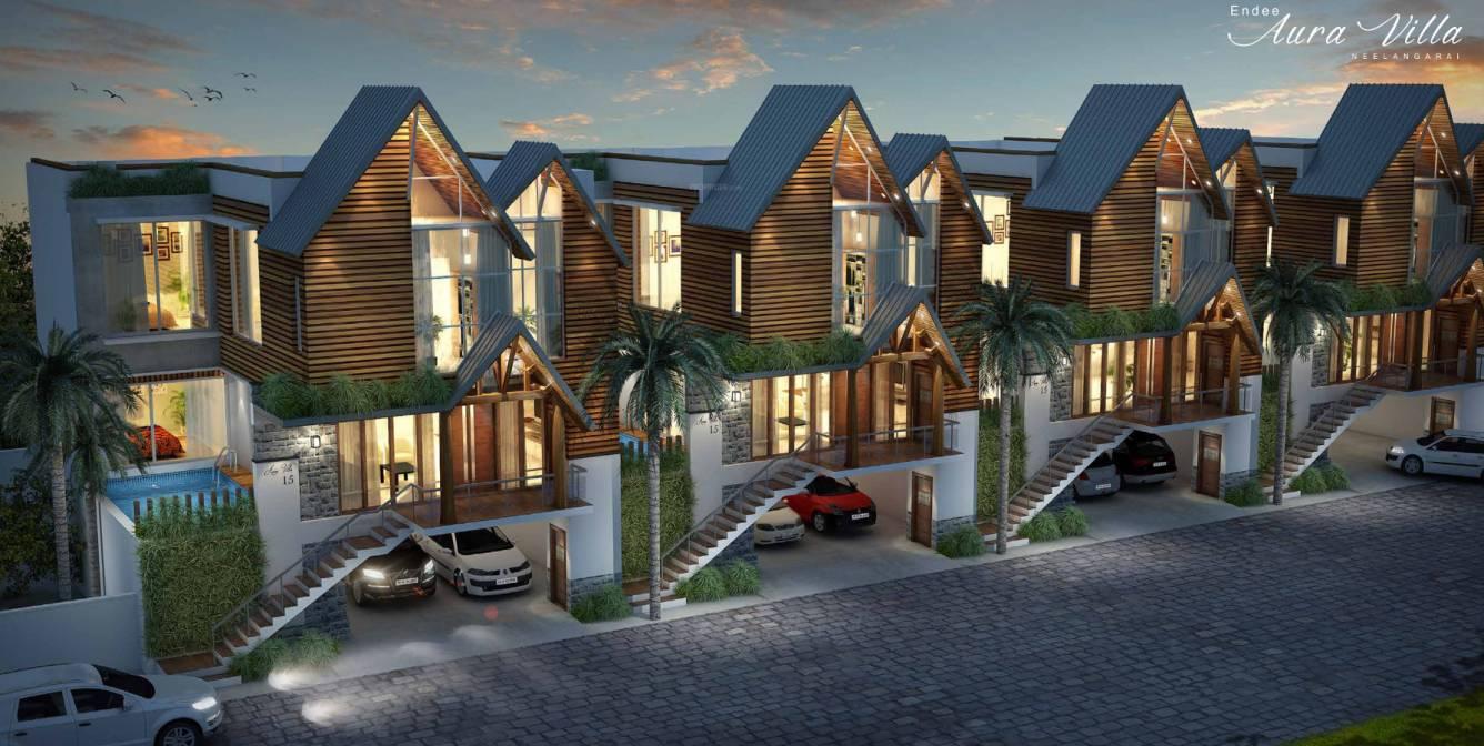 Property For Sale In Neelankarai