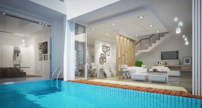 Images for Amenities of Endee Aura Villa