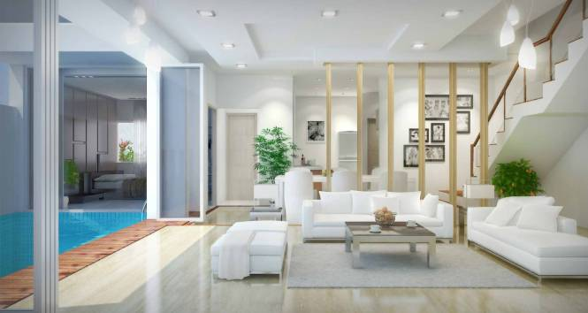 Images for Main Other of Endee Aura Villa