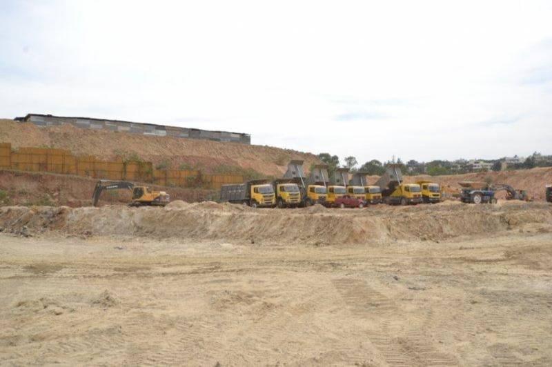 Images for Construction Status of Salarpuria Sattva Anugraha