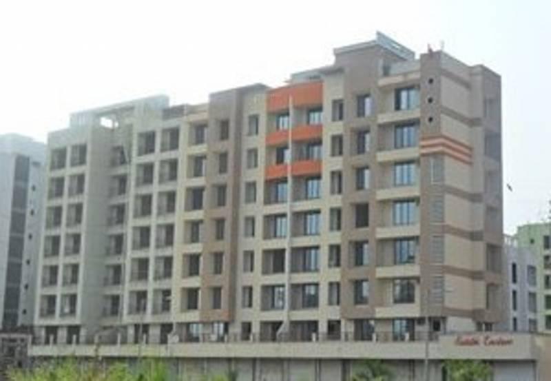 siddhi-enclave Elevation
