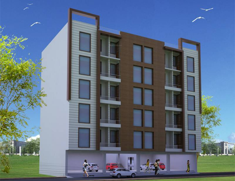 Images for Elevation of Arsh Green Heights