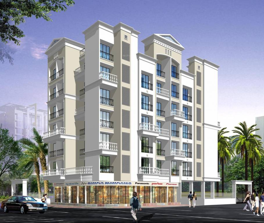 apartment for sale in india ekicku in - YouTube