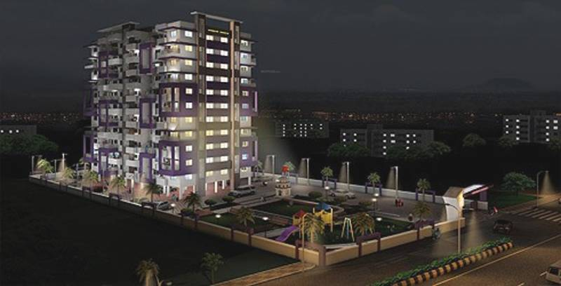 Images for Elevation of Sanskar Heights