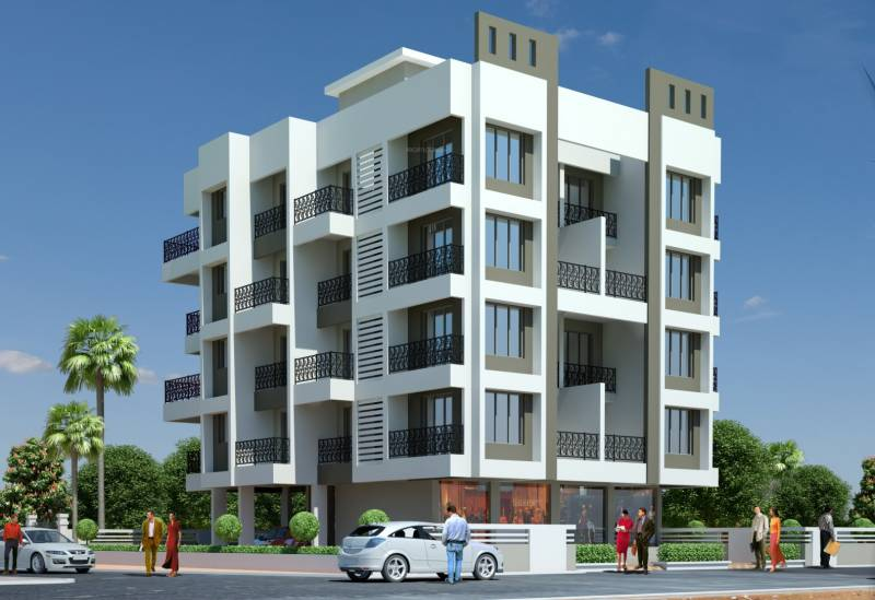 Images for Elevation of Shree Mahalaxmi Mahalaxmi Villa