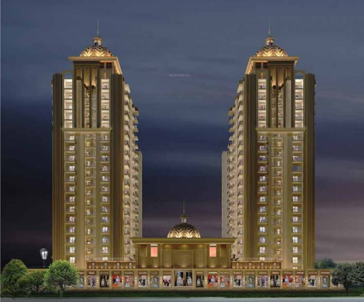 Images for Elevation of Gulshan Botnia
