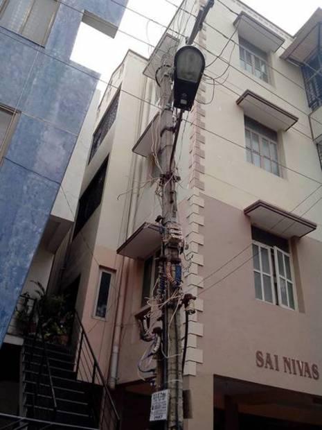 Images for Elevation of Srinivas Sai Nivas
