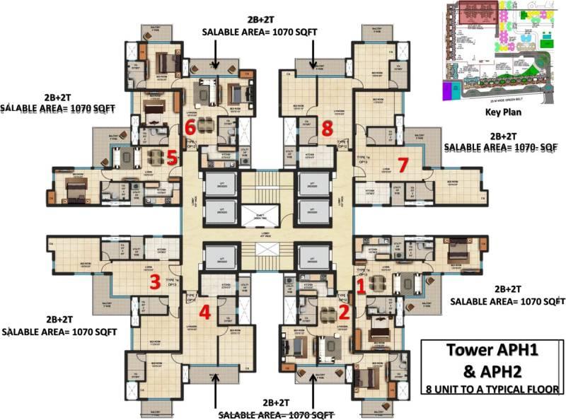 adarsh-awas-yojna Images for Cluster Plan of Amrapali Adarsh Awas Yojna
