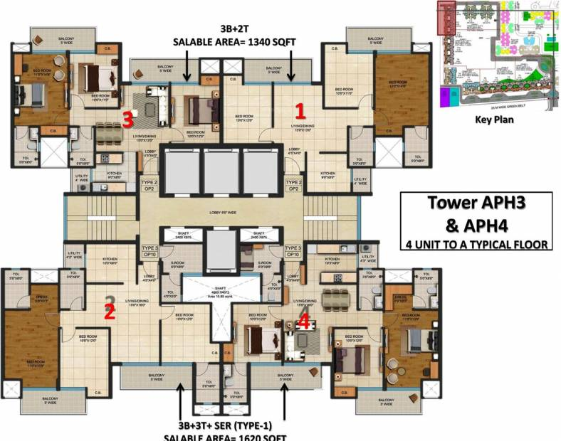 adarsh-awas-yojna Images for Cluster Plan of Amrapali Adarsh Awas Yojna