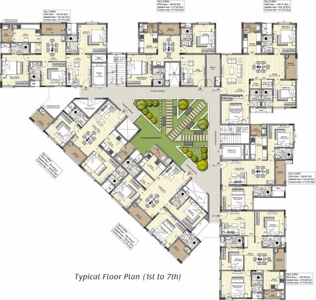 Images for Cluster Plan of DRA Tuxedo