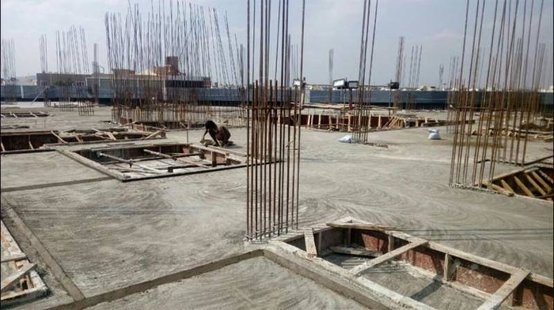 Images for Construction Status of DRA Tuxedo