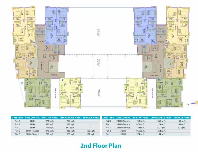 Images for Cluster Plan of Primarc Aangan