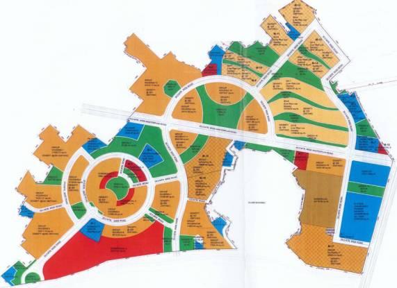Images for Master Plan of Shalimar Vista