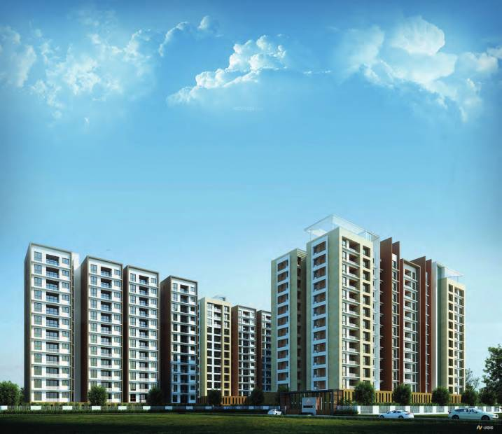 Images for Elevation of Sapthrishi asta AVM