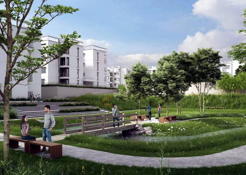 Images for Amenities of Godrej Eternity