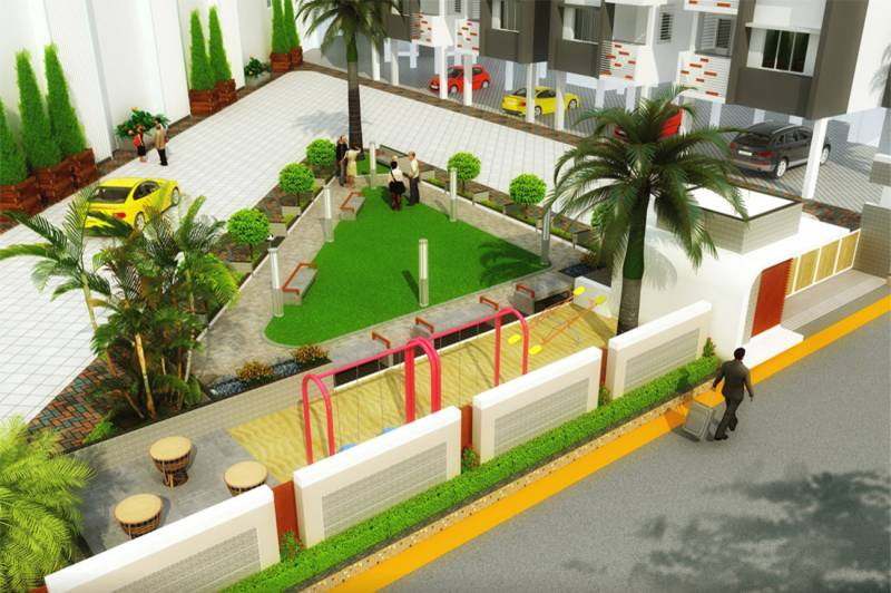 Images for Amenities of Madhav Orchid
