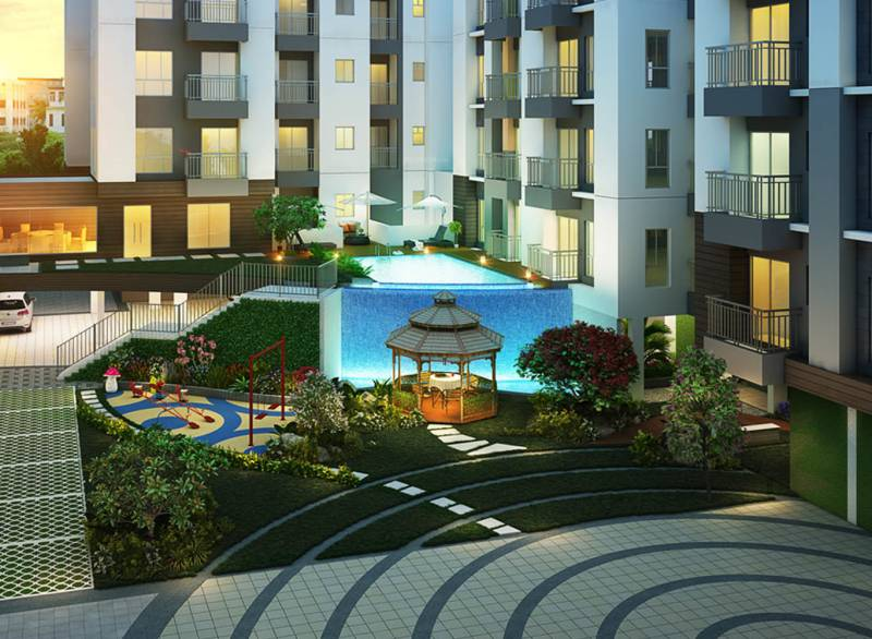Images for Amenities of Eden Tolly Gardenia