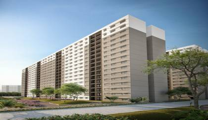 Images for Elevation of Sobha Tropical Greens At Dream Acres