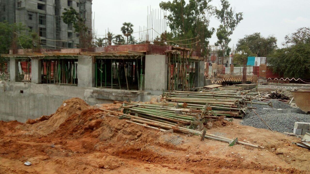 700 sq ft 2 bhk 1t apartment for sale in akshaya homes tango compact homes thoraipakkam omr chennai - Compact homes chennai ...