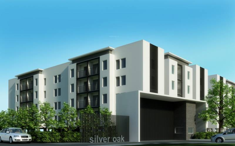 Images for Elevation of Invicon Silver Oak