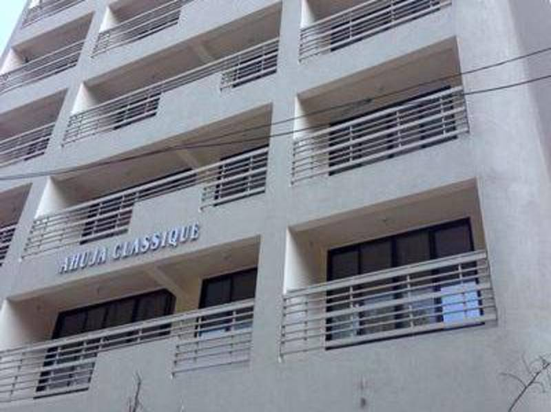 Images for Elevation of Ahuja Group Classique