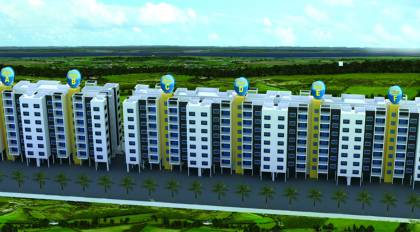 Images for Elevation of Tirupati Lifestyle