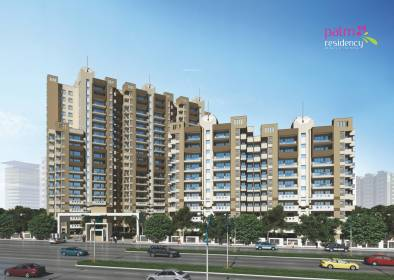Images for Elevation of Trishul Palm Residency