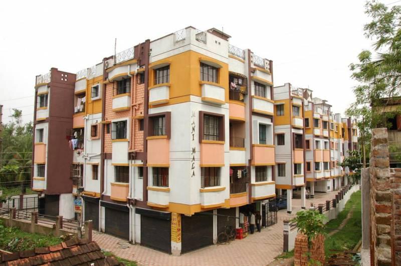 Images for Elevation of Kaberi Group Manimala Residency