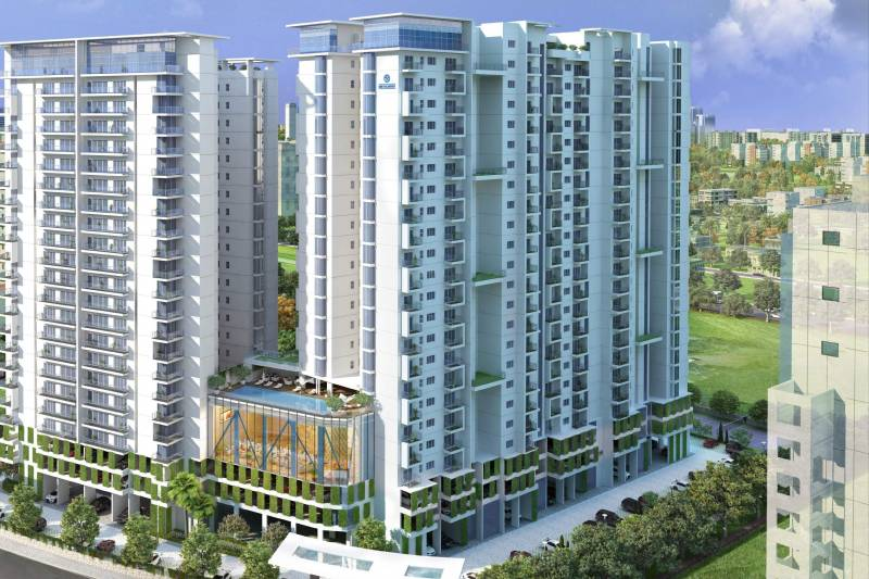 Images for Elevation of Anik One Rajarhat