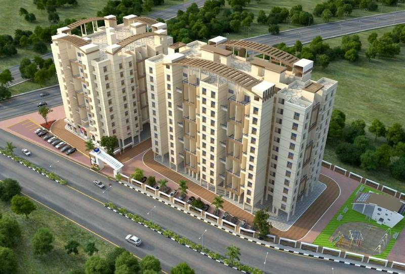 Images for Elevation of Shubh Richmond