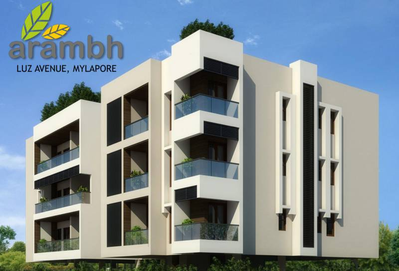 Images for Elevation of Citron Arambh
