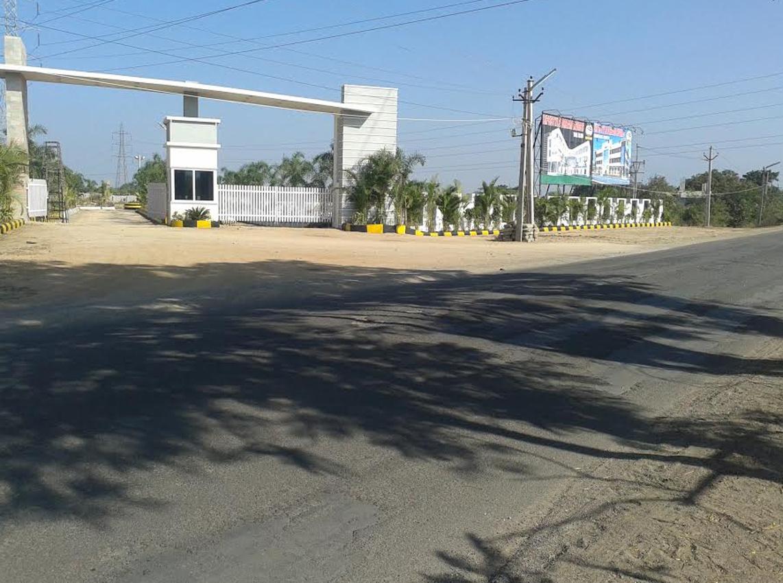 Celebrity Lifestyle Dream Homes I In Bhanur Hyderabad