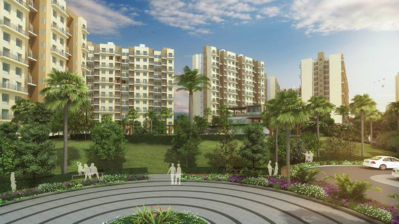 Images for Elevation of Maple Aapla Ghar Kondhwa Annexe