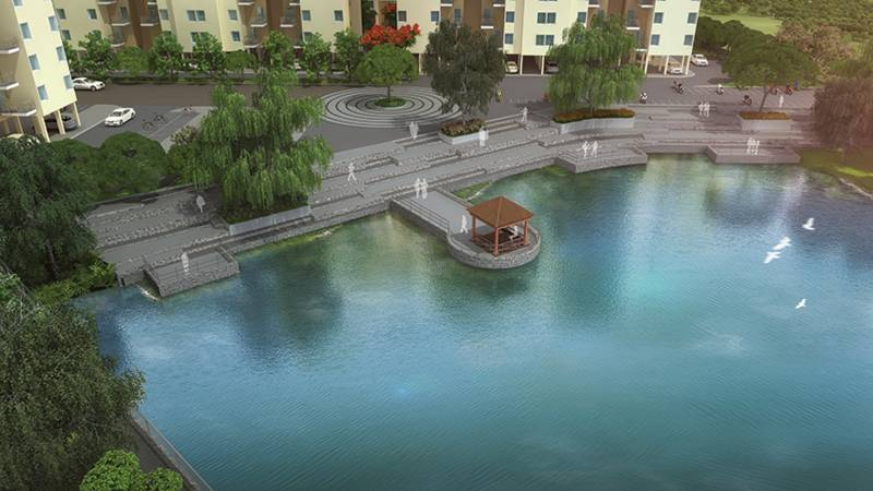 Images for Amenities of Maple Aapla Ghar Kondhwa Annexe