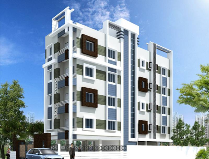 Images for Elevation of Gajraj Crown