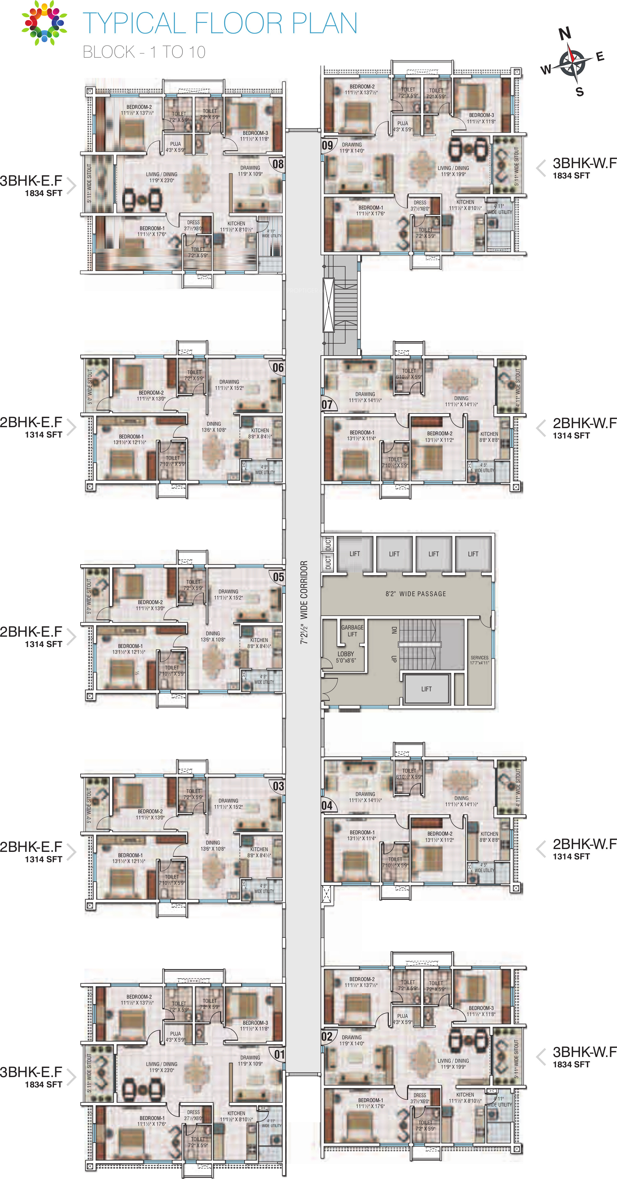 floor plans for my home