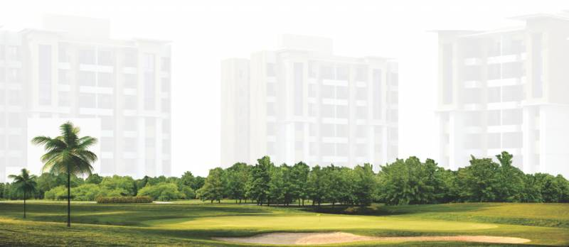 Images for Elevation of Alekhya Palm Woods
