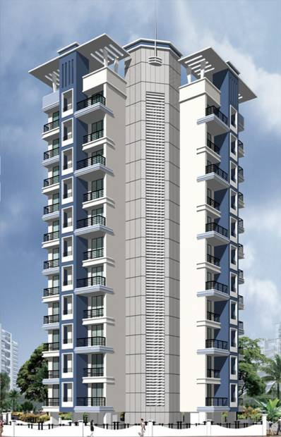 Images for Elevation of Platinum Balaji Kalash