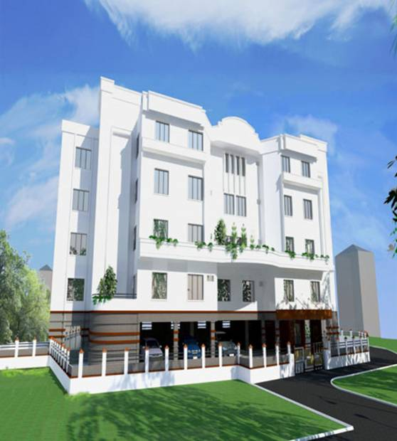 Images for Elevation of Medham Developer Ooyarangalil